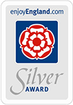 enjoyengland silver award