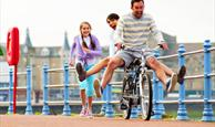 Morecambe Cycle Hire